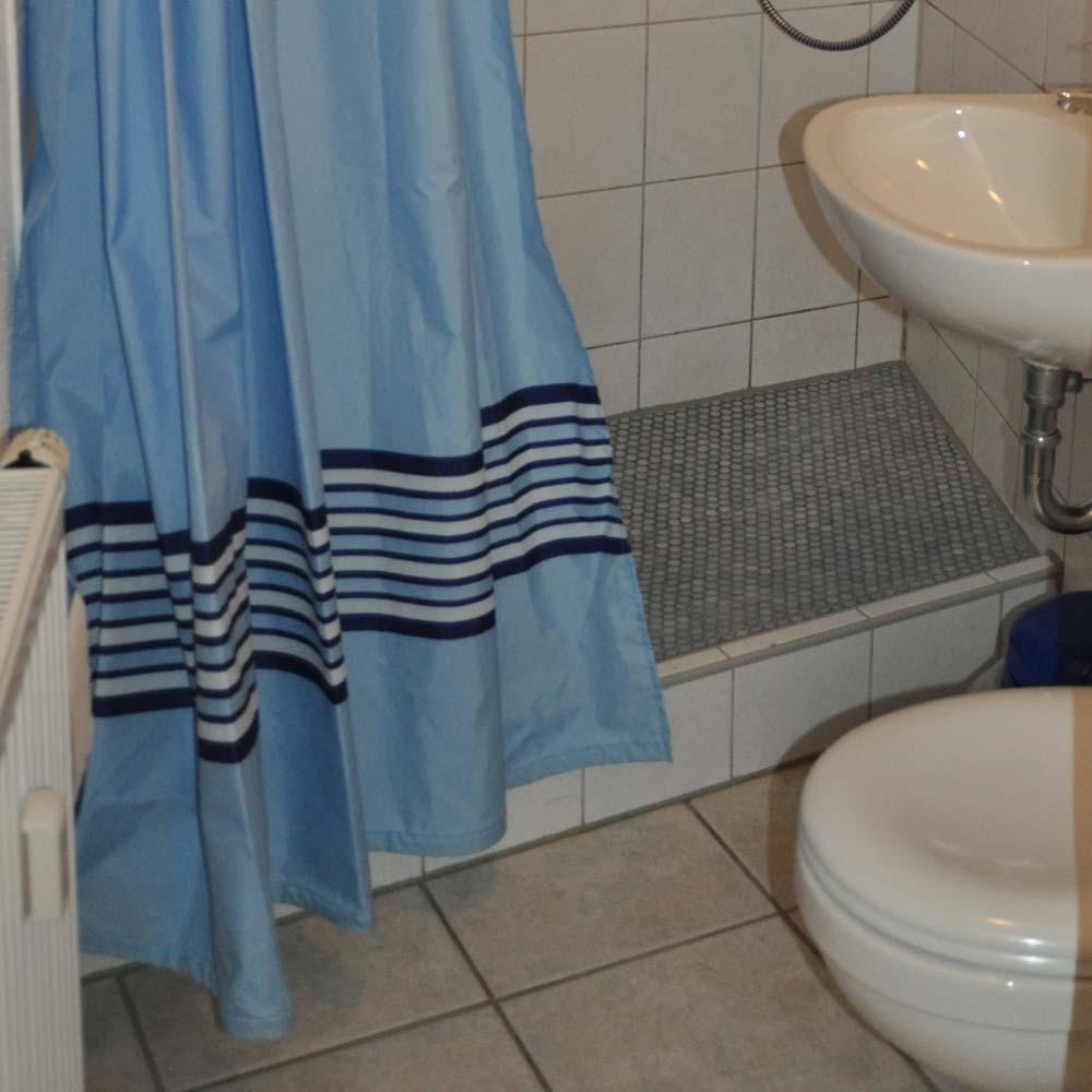 Gästehaus Im Unnerdorf Unterkunft Gästezimmer Bad