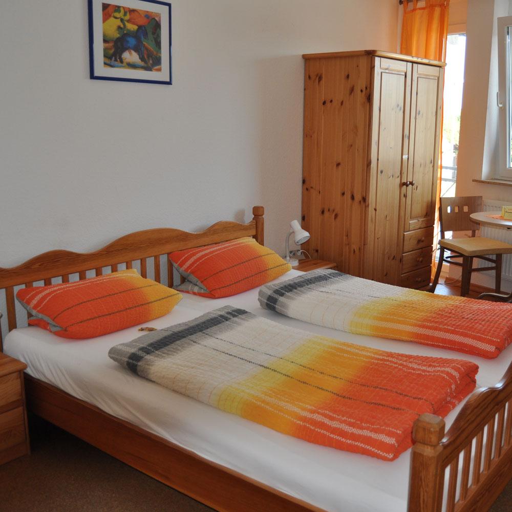 Gästehaus Im Unnerdorf Unterkunft Gästezimmer
